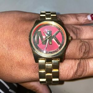 Genuine Michael Kors Watch